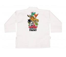 Uniforme Nacional Tiger