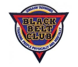 Insignia Black Belt
