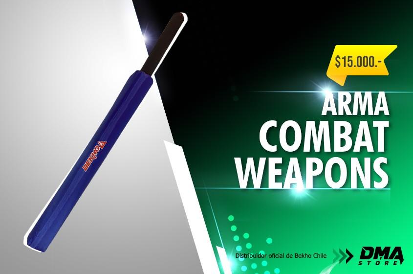 Combat weapon Flex